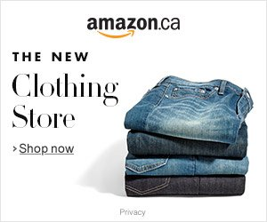 Amazon Clothing Stores Offer