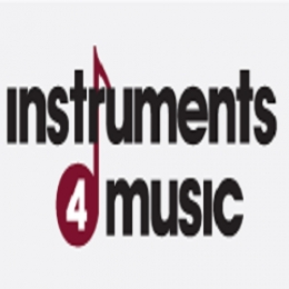 Instruments4music Coupon Code