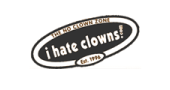 i hate clowns Coupon Code