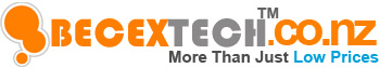 Becextech NZ coupon codes, promo codes and deals