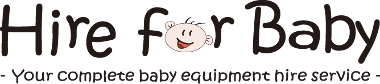 Hire For Baby Pty. Ltd Coupon Code